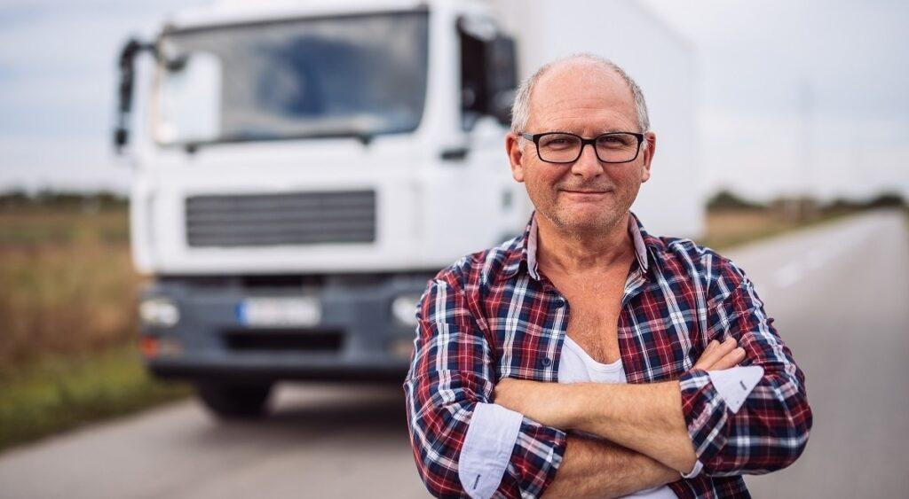 ubezpieczenie ciężarówki obrazek 1