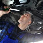 Brak przeglądu auta - co grozi za brak przeglądu technicznego?