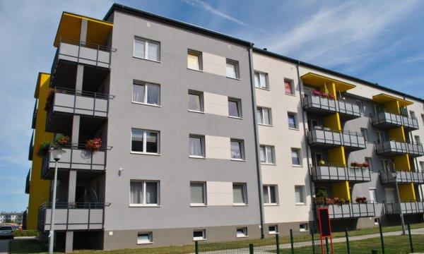 Ubezpieczenie spółdzielni mieszkaniowej 2