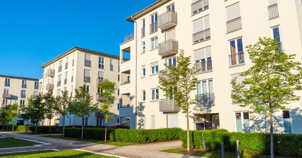 Ubezpieczenie spółdzielni mieszkaniowej 3
