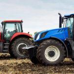 Ubezpieczenie ciągnika rolniczego - wszystko o OC ciągnika rolniczego
