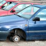 Złomowanie auta - jak wyglądają formalności?