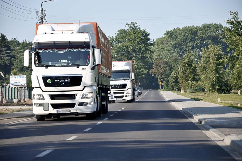 Ubezpieczenie do licencji transportowej - obowiązkowe OC wymagane do licencji transportowej 1