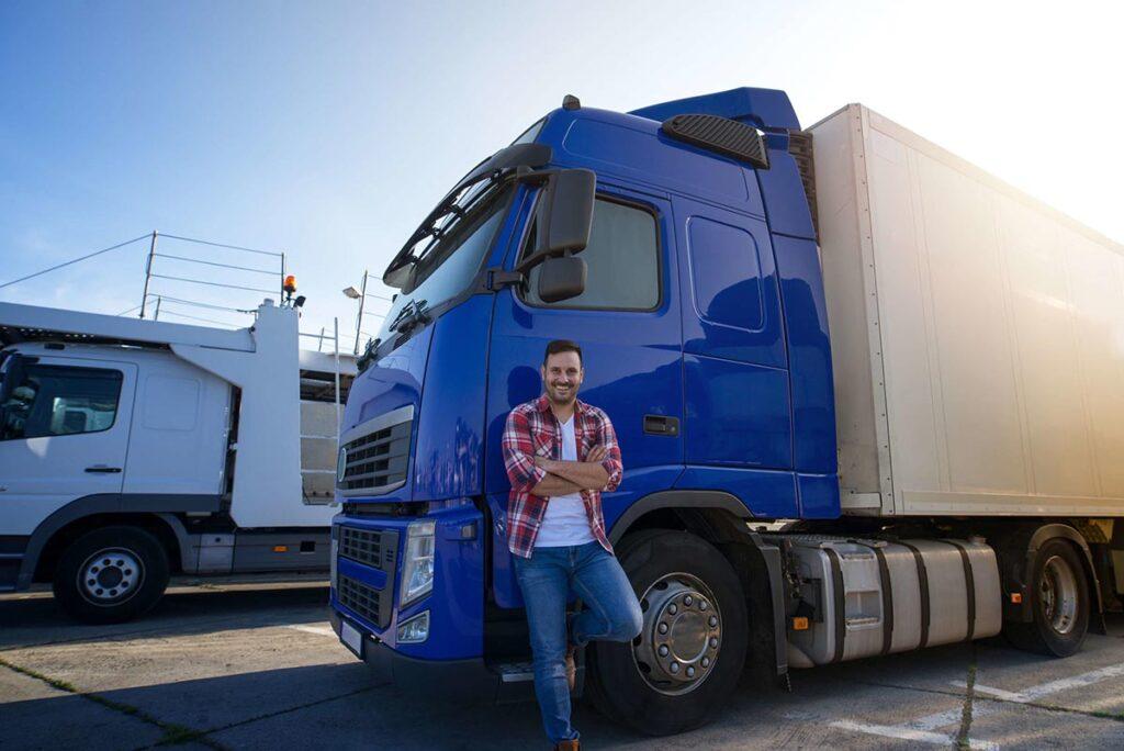 Jak ubezpieczyć samochód ciężarowy? 1