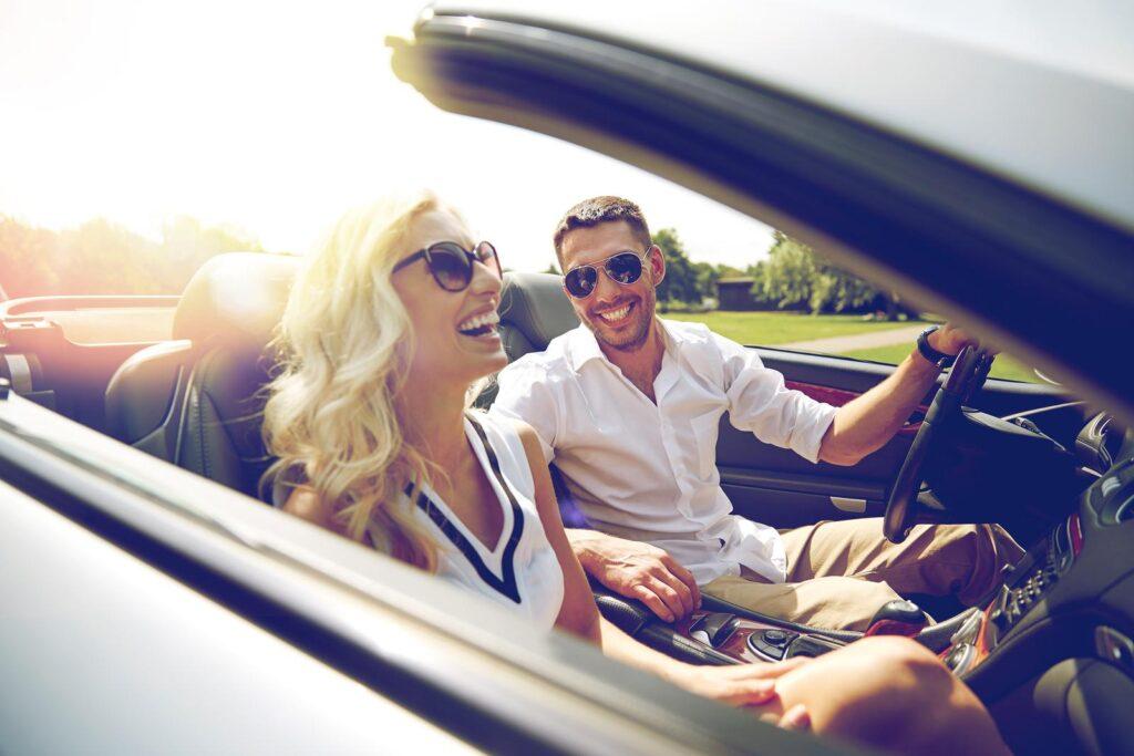 Ubezpieczenie nowego samochodu - jak najlepiej ubezpieczyć nowy samochód? 4