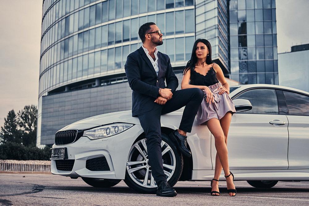 Ubezpieczenie nowego samochodu - jak najlepiej ubezpieczyć nowy samochód? 3