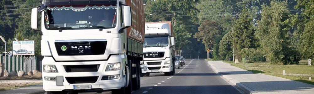 Ubezpieczenie do licencji transportowej obraz 2